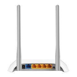 ROUTER WIRELES TP-LINK WR850N 300MBS