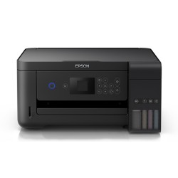 Impresora Epson L4160 Sistema Continuo Wifi Duplex