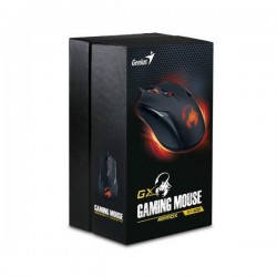 MOUSE GX Gaming Ammox x1-400