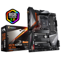 MOTHERBOARD GIGABYTE X570 AORUS ULTRA AM4