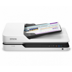 Escaner Epson DS-1630 1200x1200 dpi 25 ppm