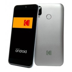 "Celular KODAK L1 PRO 5,7"" 1/16 GB Color gris"