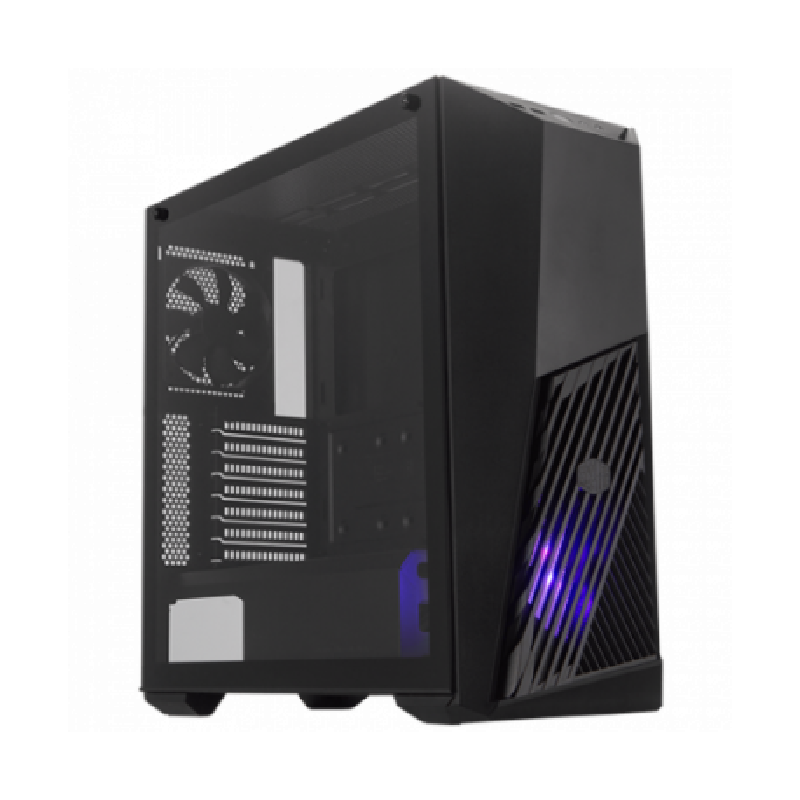 coolermaster MASTERBOX K501L RGB