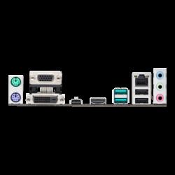 Mouse Gamer Cooler Master MM711 Black Matte RGB