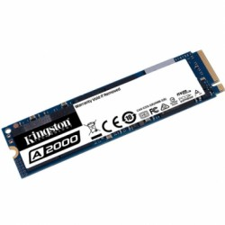 Disco SSD Kingston 1000GB A2000 M.2 2280 NVMe