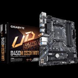 Motherboard Asus (FM2+) A68HM-Plus