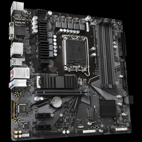 Motherboard Gigabyte  (1151 V.2) H310N 2.0
