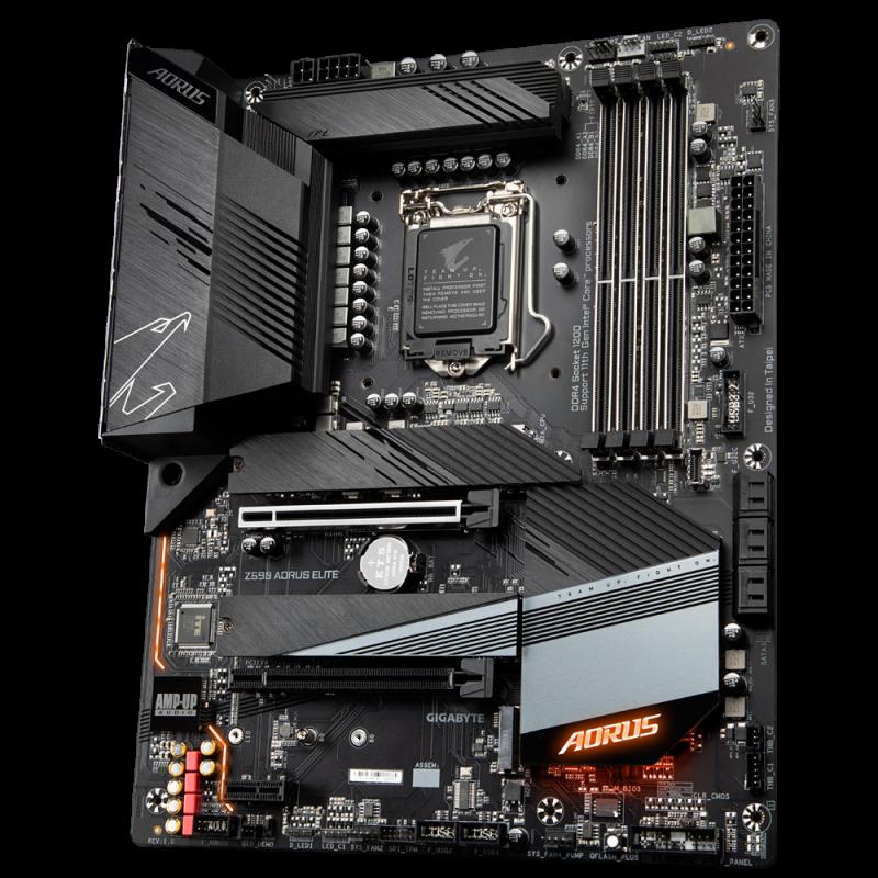 Fuente de alimentación Gigabyte  GP-P450B