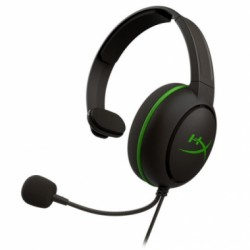 Auricular HyperX Gaming CloudX Chat XBOX
