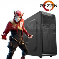 PC GAMER AMD RYZEN 3 2200G AM4 8GB DDR4 SSD 240 WIFI