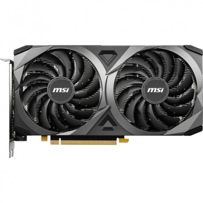 PLACA DE VIDEO VGA MSI GeForce RTX 3060 VENTUS 2X 12G
