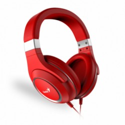 Auriculares Genius  HS-610 Rojo