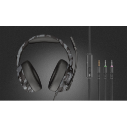 Auriculares Gaming Trust GXT433K Pylo