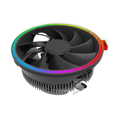 CPU Cooler Gamemax Gamma 200 Rgb