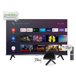 TV 32 Smart Tcl HD  Android TV S60A