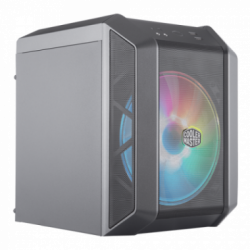 Gabinete  Cooler Master MasterCase H100 - ARGB C/Controladora