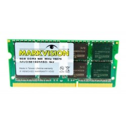 Memoria SODIMM DDR4 Markvision 4G 2400 MHz BULK
