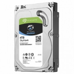 DISCO DURO SEAGATE 4TB SATA 6 GB/S 64MB SKYHAWK