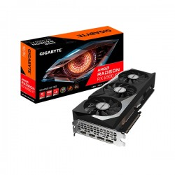 PLACA DE VIDEO VGA 16GB RX 6900 XT GIGABYTE GAMING OC