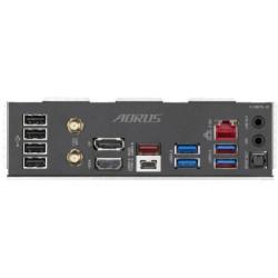 PC INTEL 10ma I5 11400F 16GB 240SSD B460M WIFI GAB GAMER