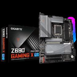 PC INTEL 10ma I7 11700F 8GB 120SSD B460M WIFI GAB GAMER