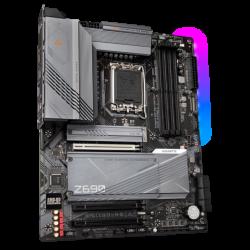 PC INTEL 10ma I7 11700F 16GB 240SSD B460M WIFI GAB GAMER