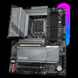PC INTEL 10ma I7 11700F 8GB 240SSD B460M WIFI GAB GAMER