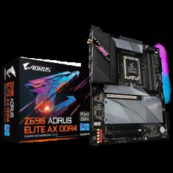 PC INTEL 10ma I7 11700F 8GB 1TB B460M WIFI GAB GAMER
