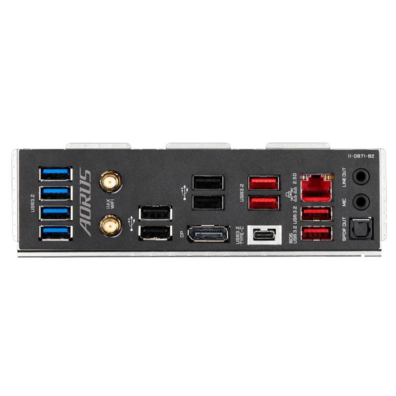 "Monitor Gigabyte 27"" G27FC Gaming Ips 165hz Hdmi Dp"