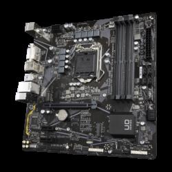 PC INTEL CORE I5 10400F 10MA 8GB DDR4 SSD 240GB WIFI GAB GAMER