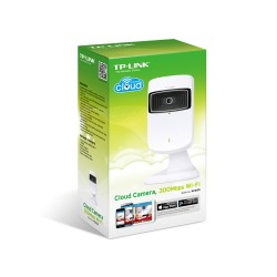 Camara Cloud Wi Fi Tp-link NC200