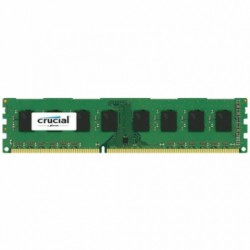 Memoria PC DDR3L 8GB 1600MHz UDIMM CRUCIAL