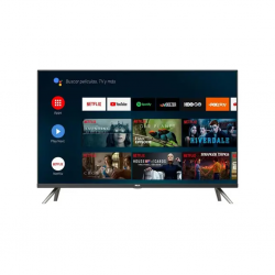 """Smart Tv 32"""" Rca HD AND32Y Android"""