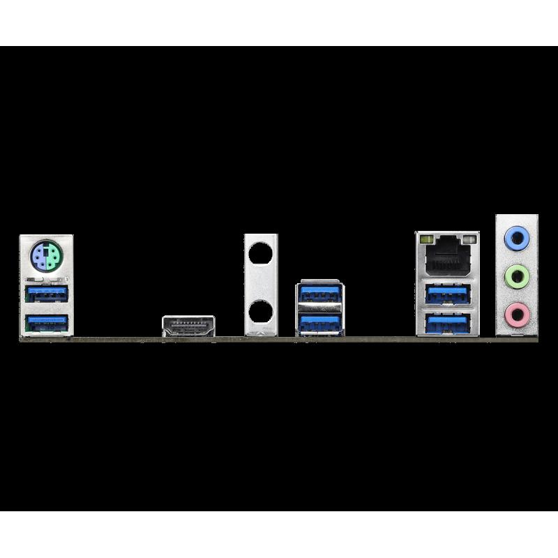 Microprocesador Intel Core I7 11700K Rocketlake S1200 Box