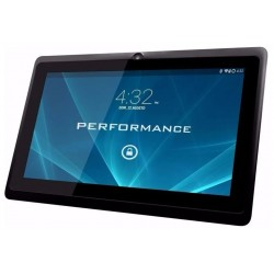 Tablet 7 Performance A23 4CORE 1G 16G Con Funda