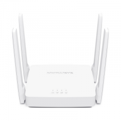 ROUTER WI MERCUSYS BY TPLINK AC1200 4 ANT