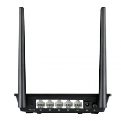 ROUTER ASUS N300 MBPS 2 ANTENAS