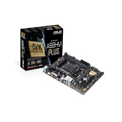 Motherboard ASUS A68HM-PLUS