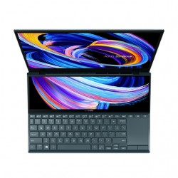 Notebook Asus ZenBook Duo14 i5 1135G7 16G 512GB Pcie MX450 W10H