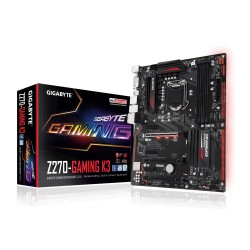 MOTHER GIGABYTE GA-Z270X-GAMING K3