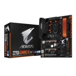 MOTHER GIGABYTE GA-Z270X-GAMING K5