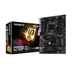 MOTHER GIGABYTE GA-Z270XP-SLI