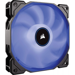FAN COOLER CORSAIR AF120 LED AIR SERIES BLUE 120MM FAN