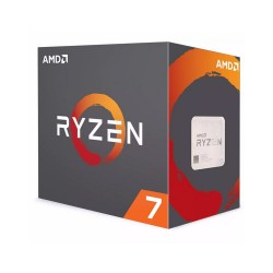 MICRO AMD RYZEN 7 1700