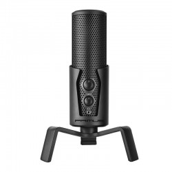 Microfono para streaming , usb, base de metal PRIMUS