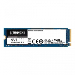 DISCO  SSD M.2 NVME 1TB KINGSTON NV1
