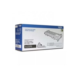 Toner Brother Original Tn-2370
