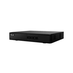 NVR  HILOOK - HD - 8 CANALES H.265+ 12V 2A