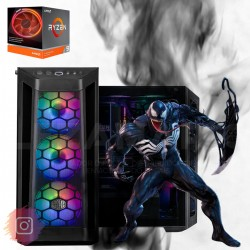 PC GAMER AMD GANADORA INSTAGRAM