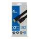 CABLE  XTECH HDMI  A HDMI 3 MTS 1080P 30AWG DIAM 7.3MM
